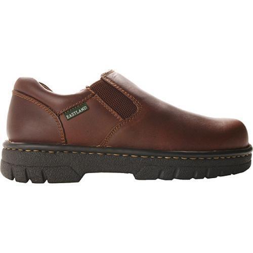 Men's Eastland Newport Brown Leather