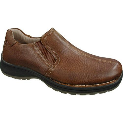 Men's Eastland Starks Peanut Leather
