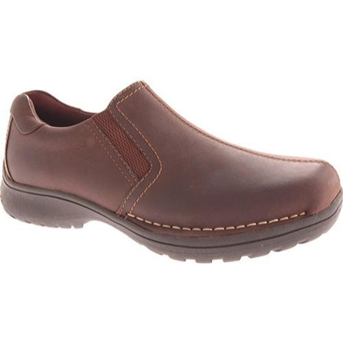 Men's Eastland Starks Dark Brown Nubuck - Thumbnail 0