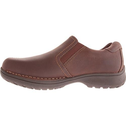 Men's Eastland Starks Dark Brown Nubuck - Thumbnail 2