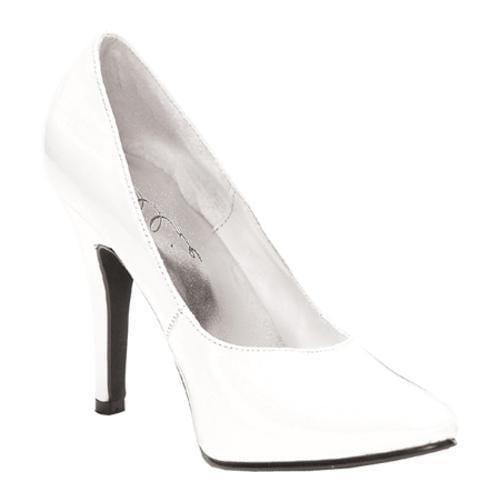 Women's Ellie 8400 White