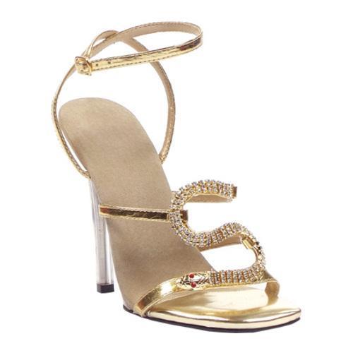 Women's Ellie Chantel-508 Gold