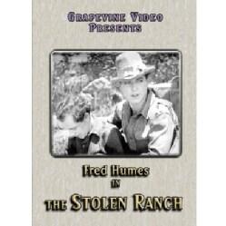 Stolen Ranch (DVD)