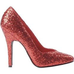 Women's Ellie Glitter-511 Red Glitter