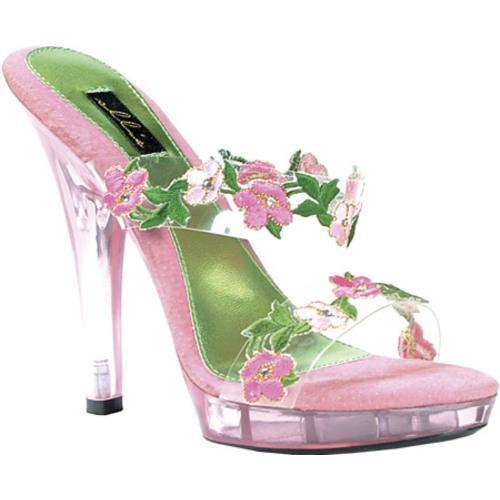 Women's Ellie M-Tulip Pink