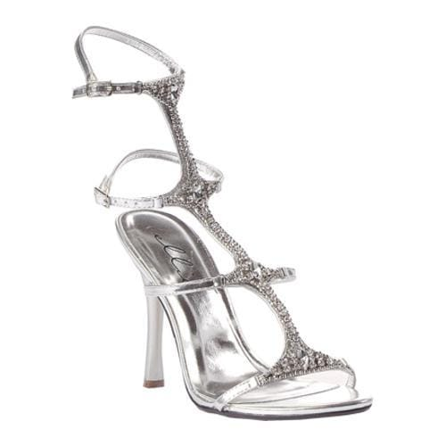 Women's Ellie Michelle-457 Silver