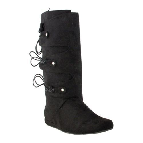 Men's Ellie Thomas-111 Black