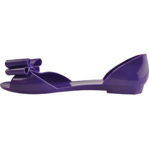 Women's Fiebiger Shoes Damselfly Purple