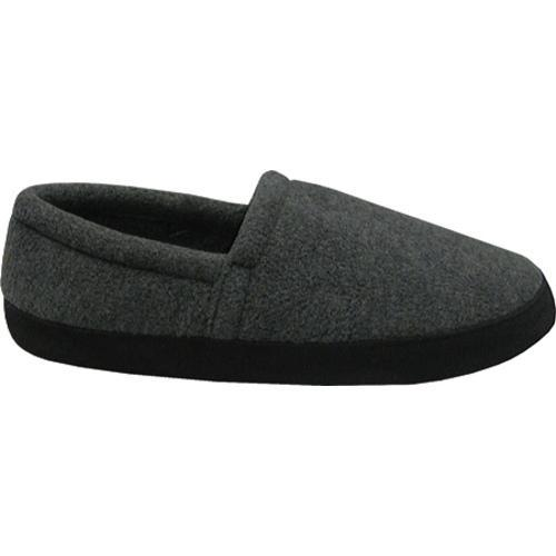 Men's Muk Luks Casuals 15914 Charcoal