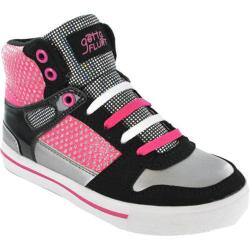Women's Gotta Flurt Hip Hop Hot Pink Polyurethane (More options available)