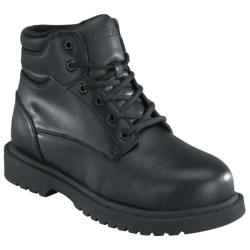 Men's Grabbers Kilo Black Steel-toe Boots (More options available)