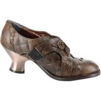Women's Hades Icon Brown
