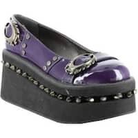 Women's Hades Nautilus Purple