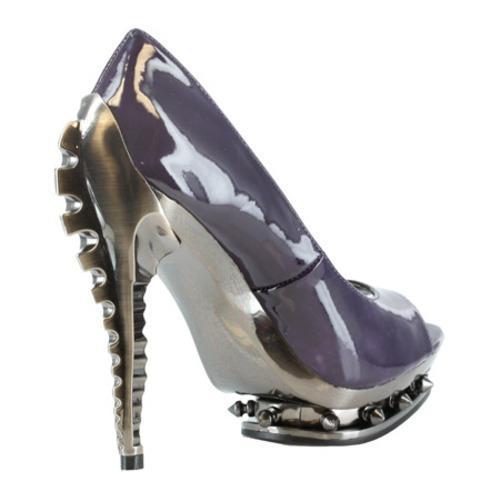Women's Hades Ripley Purple