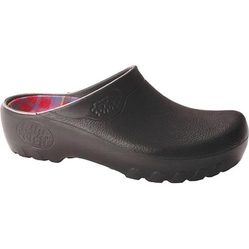 Men's Jollys Fashion Clog Black