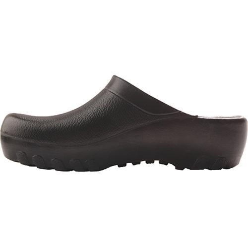 Men's Jollys Fashion Clog Black - Thumbnail 2