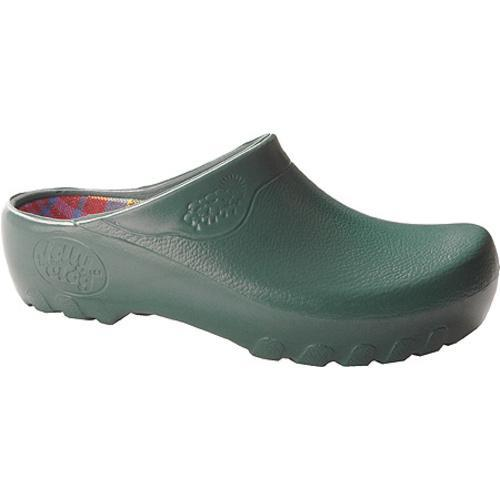 Men's Jollys Fashion Clog Hunter Green