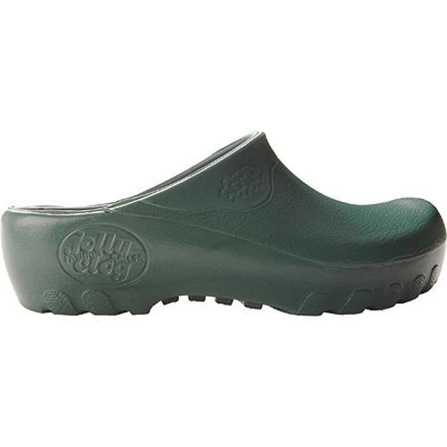Men's Jollys Fashion Clog Hunter Green - Thumbnail 1