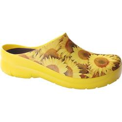 Women's Jollys Picture Clog Sunflower