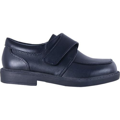 Boys' 8422 Black Shoe