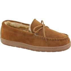 Men's Lamo Moccasin Chestnut