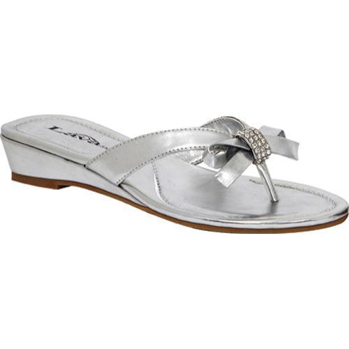 Women's Lava Shoes Explode Silver