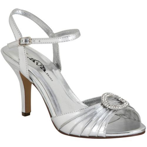 Women's Lava Shoes Jessie Silver