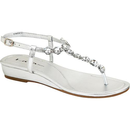 Women's Lava Shoes Lexi Silver