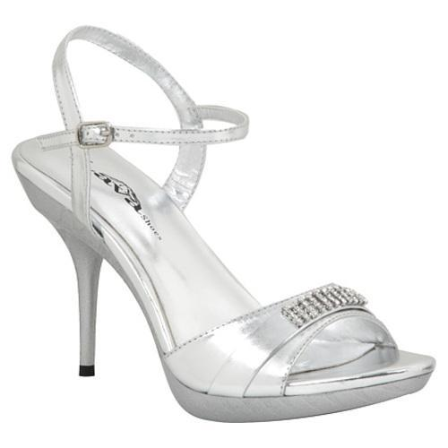 Women's Lava Shoes Ruby Silver