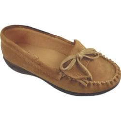 Women's Peace Mocs Donna Brown