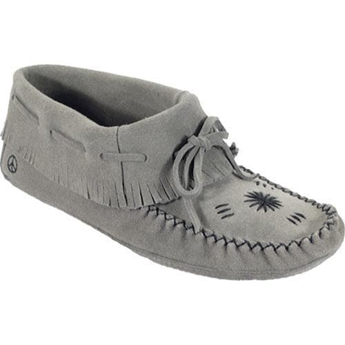 Women's Peace Mocs Kristina Grey