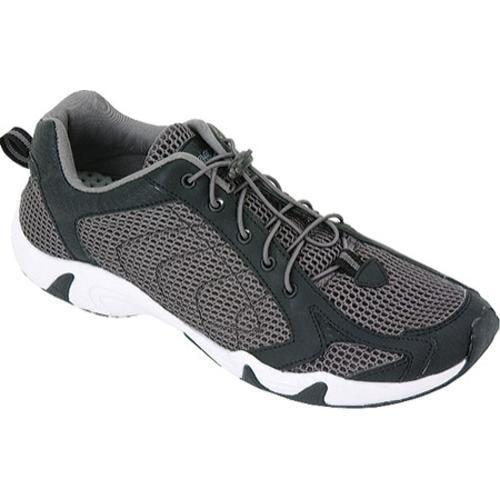 Men's RocSoc 9166 Grey/Black