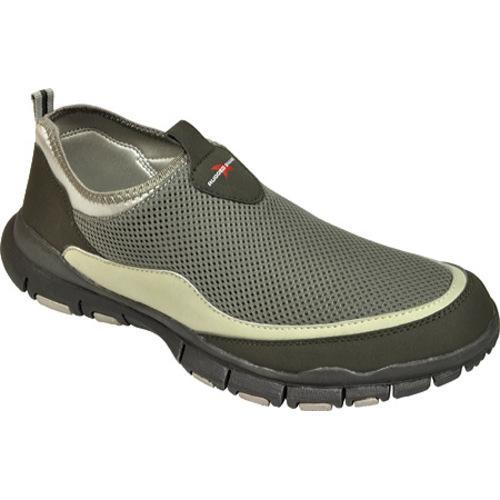 Men's Rugged Shark Aquamesh Olive Nylon/Mesh - Thumbnail 0