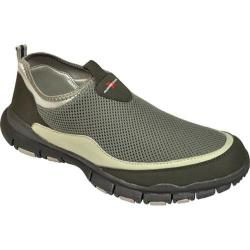 Men's Rugged Shark Aquamesh Olive Nylon/Mesh