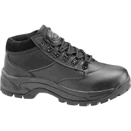 Men's Shield Stalker Black