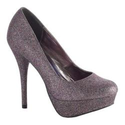 Women's Sizzle Glitter Pump Multi