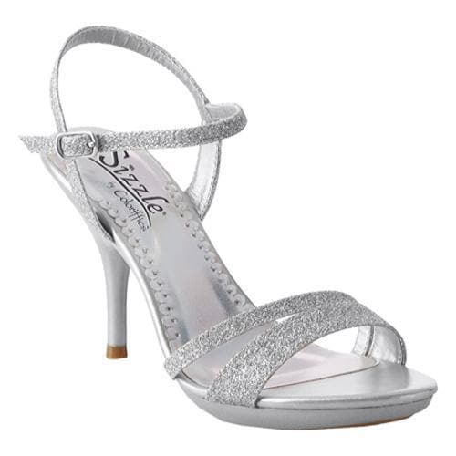 Women's Sizzle Vail Silver
