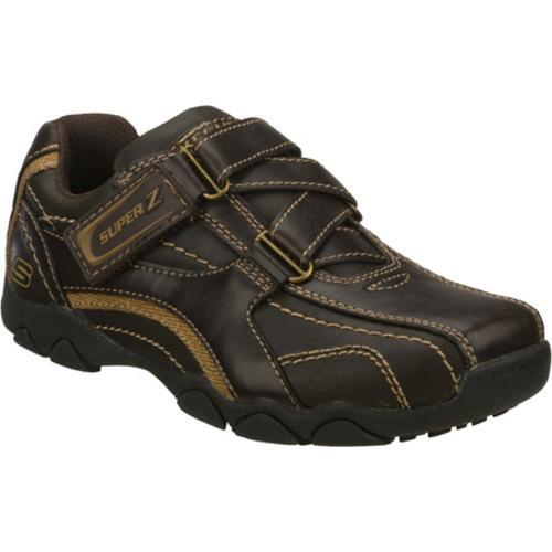 Boys' Skechers Diameter Ayden Brown - Thumbnail 0