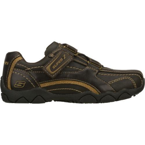 Boys' Skechers Diameter Ayden Brown - Thumbnail 1