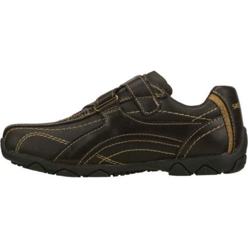 Boys' Skechers Diameter Ayden Brown - Thumbnail 2
