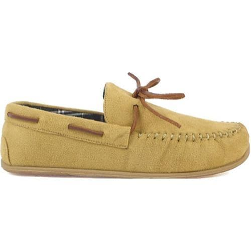 Men's Slipperooz Fudd Tan - Thumbnail 1