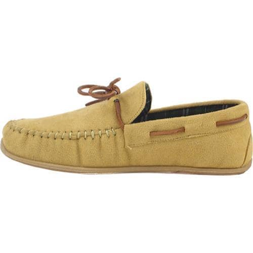 Men's Slipperooz Fudd Tan - Thumbnail 2