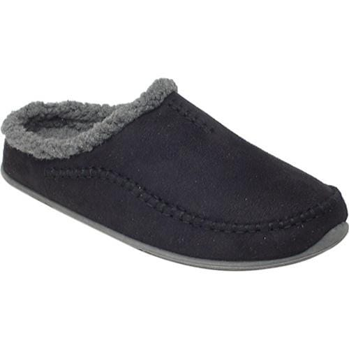 Men's Slipperooz Nordic Black - Thumbnail 0