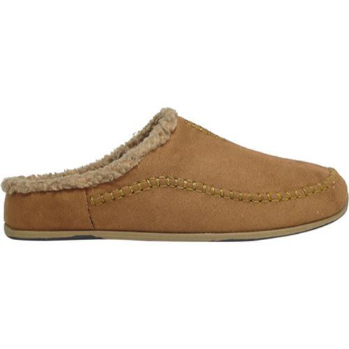 Men's Slipperooz Nordic Chestnut - Thumbnail 1