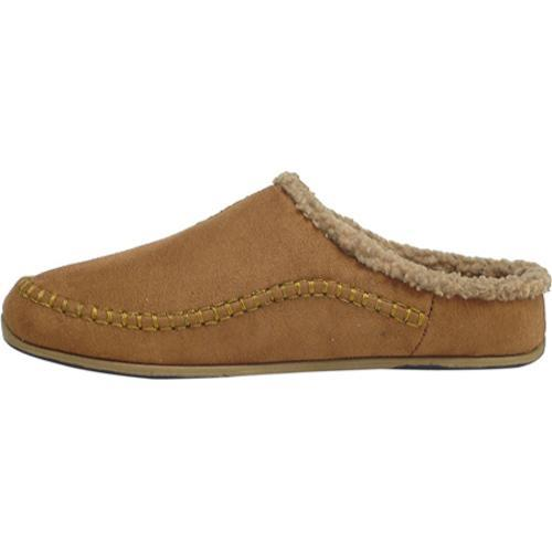 Men's Slipperooz Nordic Chestnut - Thumbnail 2