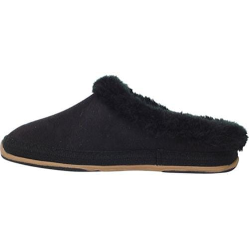 Women's Slipperooz Whenever Black