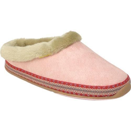 Women's Slipperooz Whenever Pink