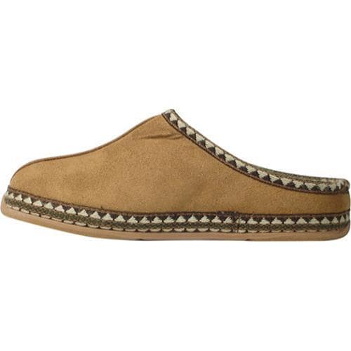 Men's Slipperooz Wherever Chestnut