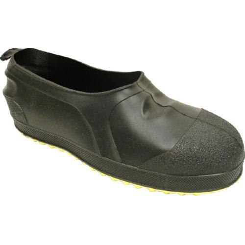 Tingley 35211 Steel Toe Overshoe Black