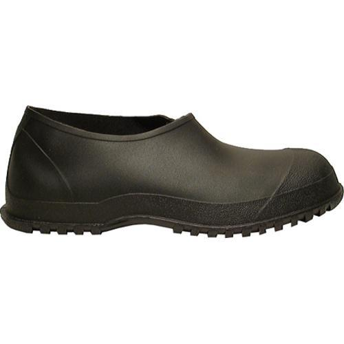 Men's Tingley Workbrutes PVC Work Rubber Black - Thumbnail 1